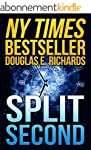 Split Second (English Edition)