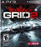GRID 2 - Playstation 3
