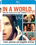In A World Bilingual [Blu-ray]