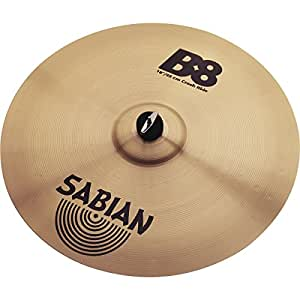 Sabian B8 18 Inch Crash Ride
