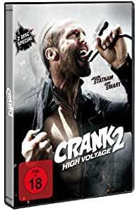 Crank 2: High Voltage [Special Edition] [2 DVDs]