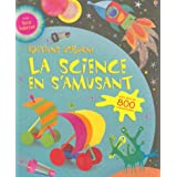 La science en s&#39;amusantpar Rebecca Gilpin