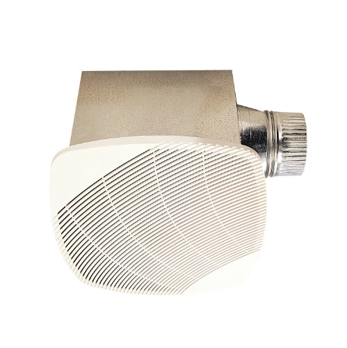 Reviews nuvent nxsh110 high efficiency quiet bath fan white sofiaparkerjsfalof for Residential exhaust fans for bathrooms