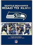 Seattle Seahawks: Road to Xlviii [DVD] [Region 1] [US Import] [NTSC]