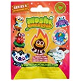 Moshi Monsters Two Moshling Foil Pack - Series Six