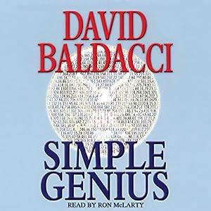 Simple Genius Audiobook
