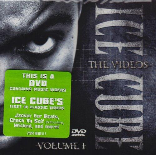 Videos 1 [DVD] [Import]