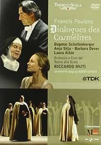 Poulenc;Francis Dialogues Des
