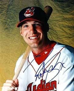 Amazon.com: Autographed Photo Richie Sexson Cleveland Indians: Sports ...: http://www.amazon.com/Autographed-Richie-Sexson-Cleveland-Indians/dp/B00BL6PQ2O