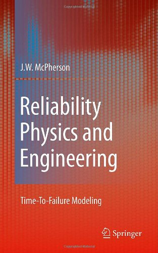 Reliability Physics and Engineering: Time-To-Failure...