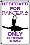 (Spt25) Reserved for Ballet Dancer Only 9