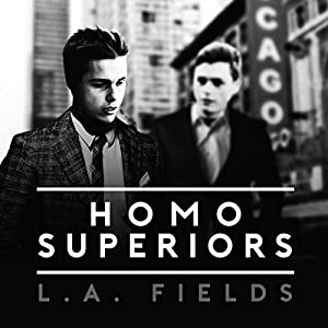 Homo Superiors Hörbuch
