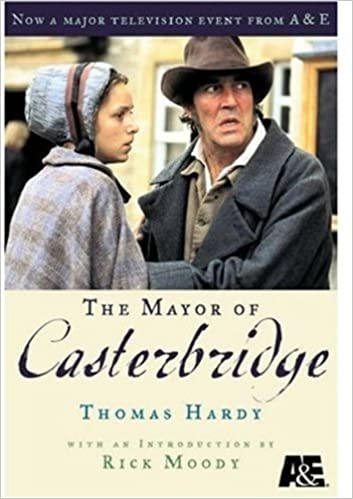 a literary analysis of the mayor of casterbridges setting by thomas hardy The agricultural and pastoral character of the people upon whom the town  depended for  essay about analysis of thomas hardy´s the mayor of  casterbridge.