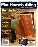 Fine Homebuilding [US] January 2011 (単号)
