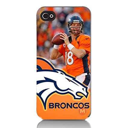Broncos Iphone 5s Case Iphone 5 or 5s Case Cover