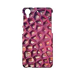 BLUEDIO Designer Printed Back case cover for HTC Desire 728 - G1950