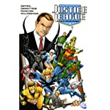 Justice League International: v. 2by Keith Giffen