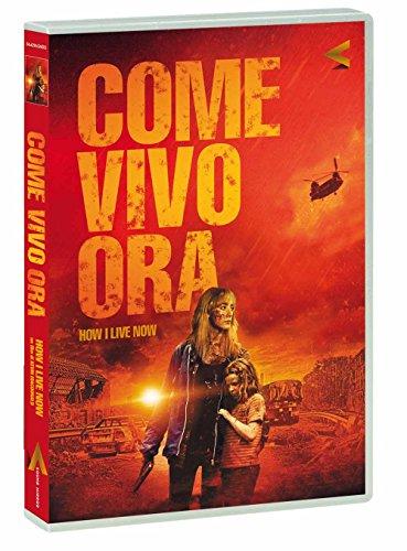 come-vivo-ora-how-i-live-now-dvd