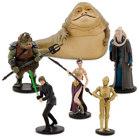 STAR-WARS-Return-of-the-Jedi-Action-Figure-Playset