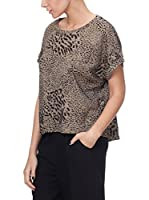 TANTRA Blusa (Leopardo)