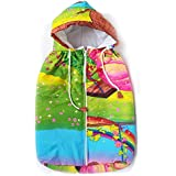 GTC New Born Baby Gift Pack Full Zipper Sleeping Bag
