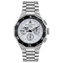 Baume Mercier Men s MOA08724 Riviera XXL Watch