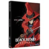 Black Blood Brothers Complete Series [eps 1-12] [DVD]by Hiroaki  Yoshikawa