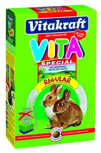 VITAKRAFT Vita Special® Regular - Zwergkaninchen