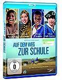 Image de Auf dem Weg zur Schule Bd [Blu-ray] [Import allemand]