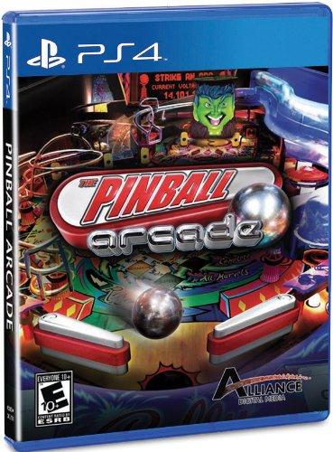 The Pinball Arcade – PlayStation 4 image