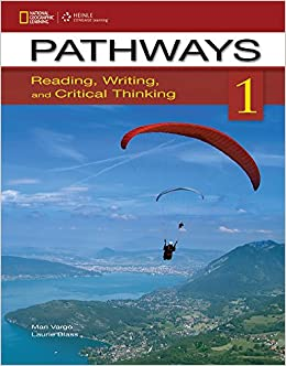 Critical thinking reading and writing book