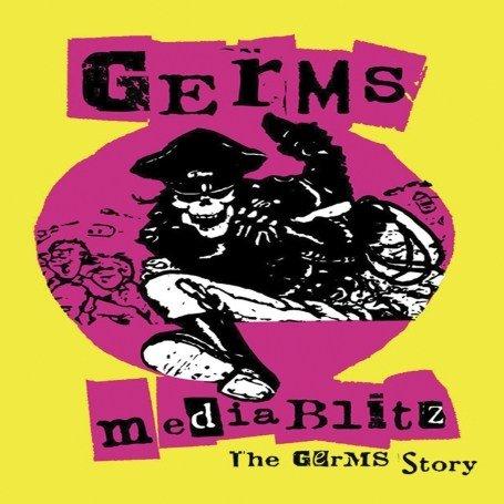 Media Blitz:the Germs Story [Edizione: Regno Unito]
