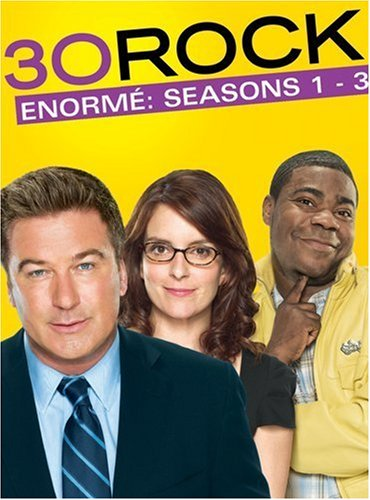30 Rock: Seasons 1-3