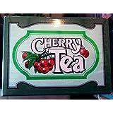 Sri Lanka Ceylon Mlesna Flavored Tea 20 TEA BAGS x 4 (Cherry)