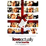 Love Actuallyby Richard Curtis