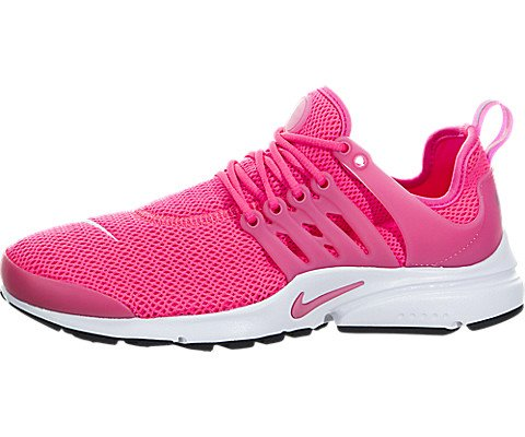Nike WMNS Air Presto Women Lifestyle Casual Sneakers New Hyper Pink - 7 (Nike Sneakers Women Presto compare prices)