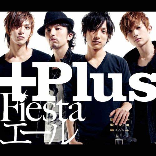 +Plus - Fiesta Lyrics - Zortam Music