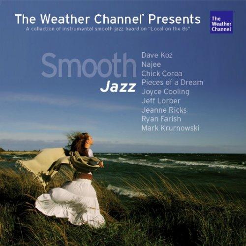 artist - Weather Channel Presents: Best of Smooth Jazz - Zortam Music