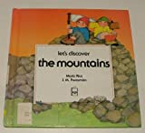img - for Let's Discover: The Mountains (Let's Discover Series) book / textbook / text book
