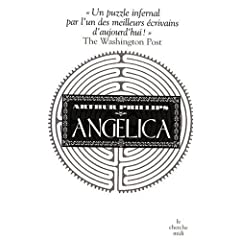 Angelica - Arthur Phillips