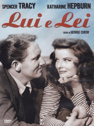 Lui e lei [IT Import]