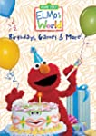 Elmo's World: Birthdays, Games and More