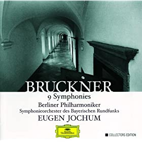 Bruckner: Symphony No.2 in C minor - 1. Moderato