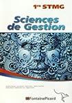 Sciences de Gestion 1e STMG