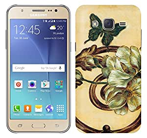 TrilMil Printed Designer Mobile Case Back Cover For Samsung Galaxy J5