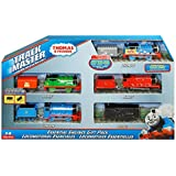 Thomas and Friends Track Master Motorized Railway Essential Engines Gift Pack