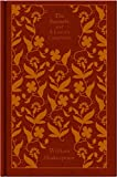 Image of The Sonnets and a Lover's Complaint (A Penguin Classics Hardcover)