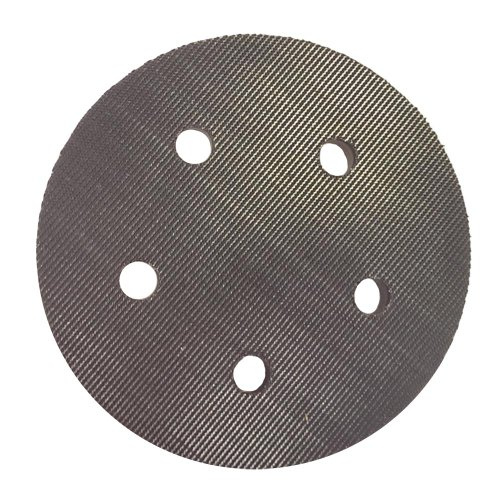 Superior Electric Rsp33 5-Inch 5-Hole Standard Hook And Loop Replacement Pad For 7334, 7335, And 97355 Sanders Replaces Porter Cable 15000 front-541771