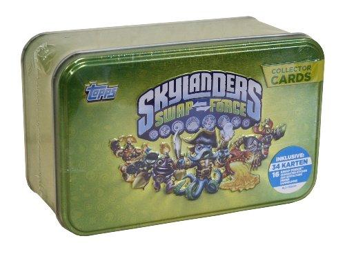 Skylanders Swap Force étain