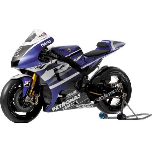 New Ray Yamaha MotoGP Jorge Lorenzo Replica Motorcycle Toy - 1:12 Scale